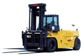 TCM FD180 叉车图片