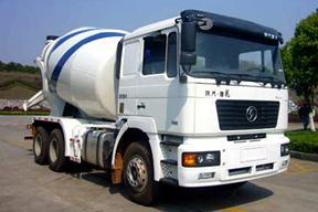 中联重科 ZLJ5251GJB2 搅拌运输车