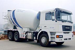 中联重科 ZLJ5253GJBZS 搅拌运输车