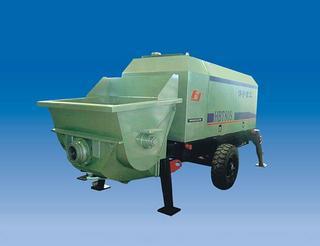 佛宇重工 HBT80.16.132S 拖泵