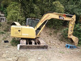 格瑞德 GME110-9 挖掘机
