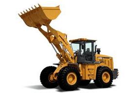 龙工LG853B装载机