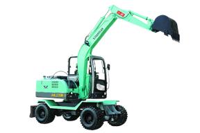 奥力信 A4L270W-8 挖掘机