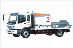 天拓重工 HBC80.13.145RS 车载泵