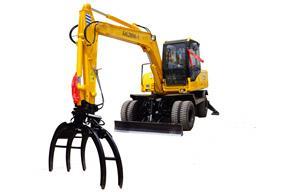 奥力信 A4L290Z-1蔗木 挖掘机