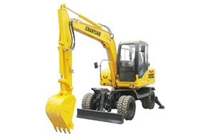 奥力信 A4L280W-1 挖掘机