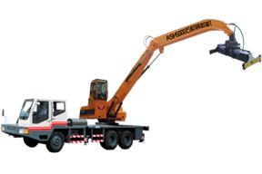 奥力信 ASH-5000型石材装卸 挖掘机