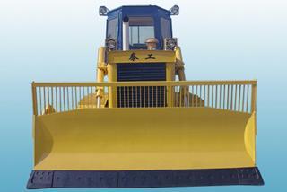 泰工 T140D斜铲 推土机