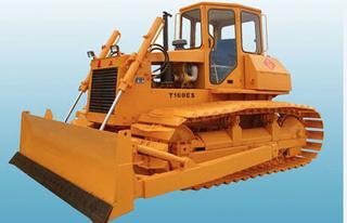 泰工 T160B斜铲 推土机