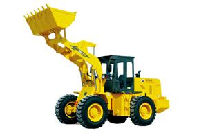 福大机械 FDM736 装载机