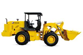 福大机械 FDM720C矿用轮式 装载机