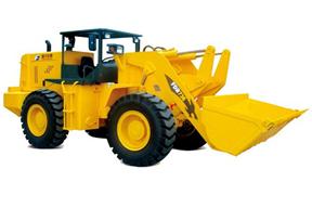 福大机械 FDM736T矿用轮式 装载机