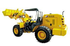 福大机械 FDM720T矿用轮式 装载机