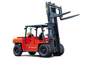 福大机械 FDM8120平衡重式 叉车