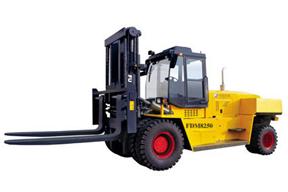 福大机械 FDM8250平衡重式 叉车