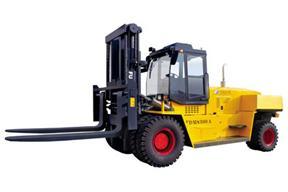 福大机械 FDM8300A平衡重式 叉车