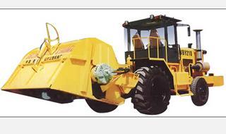 山东公路机械厂 WBZ210 稳定土拌合机