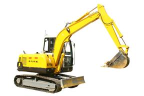 福建拖拉機 NYW-06-LD 挖掘機圖片