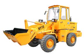 福建拖拉机 NY10 挖掘机
