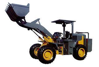龙泰机械 LT926D侧卸 装载机