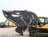 徐挖 XCG800LC-8 挖掘机