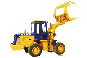 福工机械 FUGJ916夹木 装载机