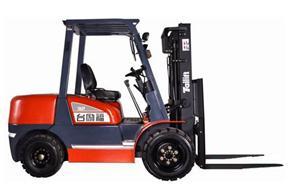 台励福 7L系列升级版3.0-3.5吨平衡重内燃 叉车