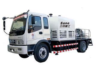 三耳重工 HBC80-13-174RS 车载泵