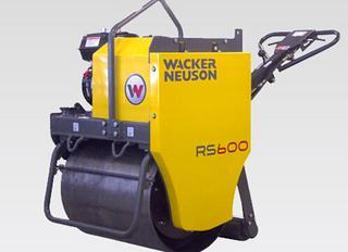 威克诺森 RS600 压路机
