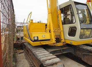 加藤 HD510 挖掘机图片