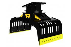 磨宝 MB-G1500 抓钳器