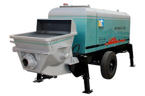 英特机械 HBT60SEA-1816 拖泵