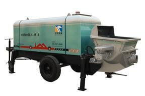 英特机械 HBT60SEA-1813 拖泵