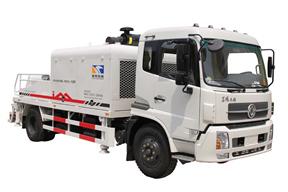 英特机械 YT5120THB-1614-110 车载泵