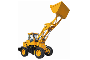 岛宇机械 ZL940粮食专用加高小型 装载机