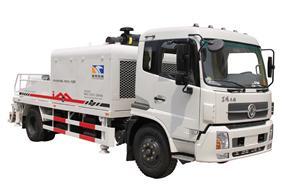 英特机械 YT5120THB-1618-85 车载泵