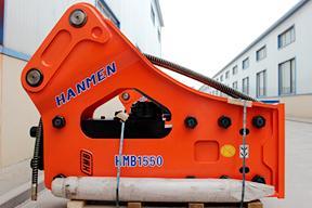 韩猛 HMB1550 破碎锤