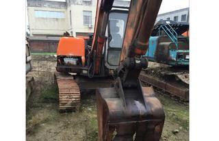 合肥振宇 ZY80 挖掘机