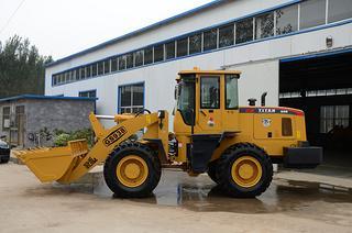青州高盛机械 GS938 装载机