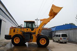 青州高盛机械 GS958 装载机