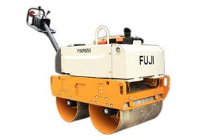 筑邦 FWR-650 压路机