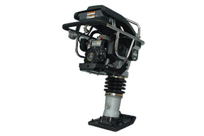 筑邦 RTX80DC进口 振动夯