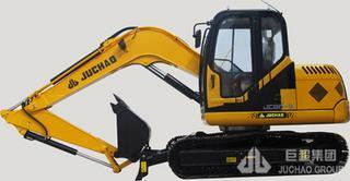 巨超集团 JC80-9 挖掘机