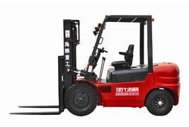 海麟2.5吨柴油内燃叉车叉车