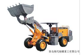 海麟 HL15-20井下 装载机图片