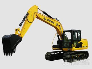 巨超集团 JC220-9 挖掘机