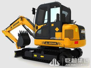 巨超集团 JC60-9 挖掘机