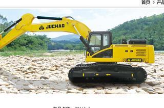 巨超集团 JC360-9 挖掘机
