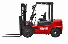 mdhili3.5吨柴油内燃叉车叉车