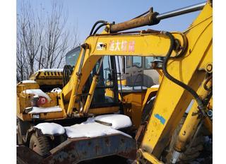 远大机械 YD130-8 挖掘机图片